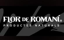 web Flor de Romaní
